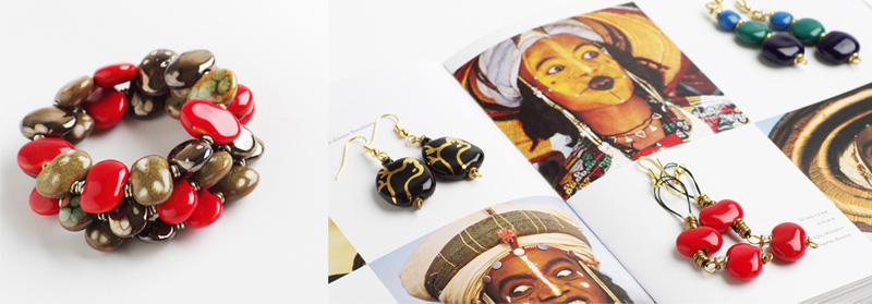 african-accessary